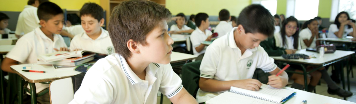 admisión colegios santo tomás