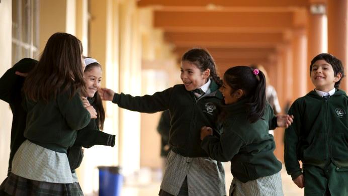 Indicadores nacionales colegios santo tomás