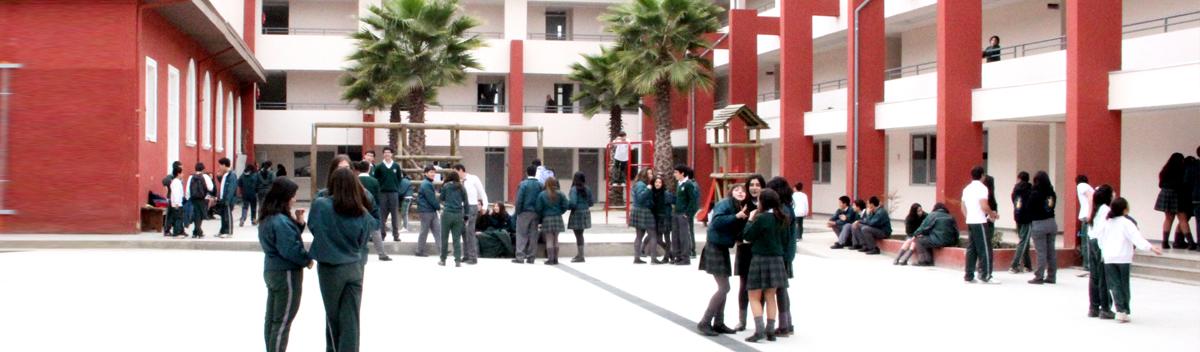 Colegio Santo Tomás La Curicó