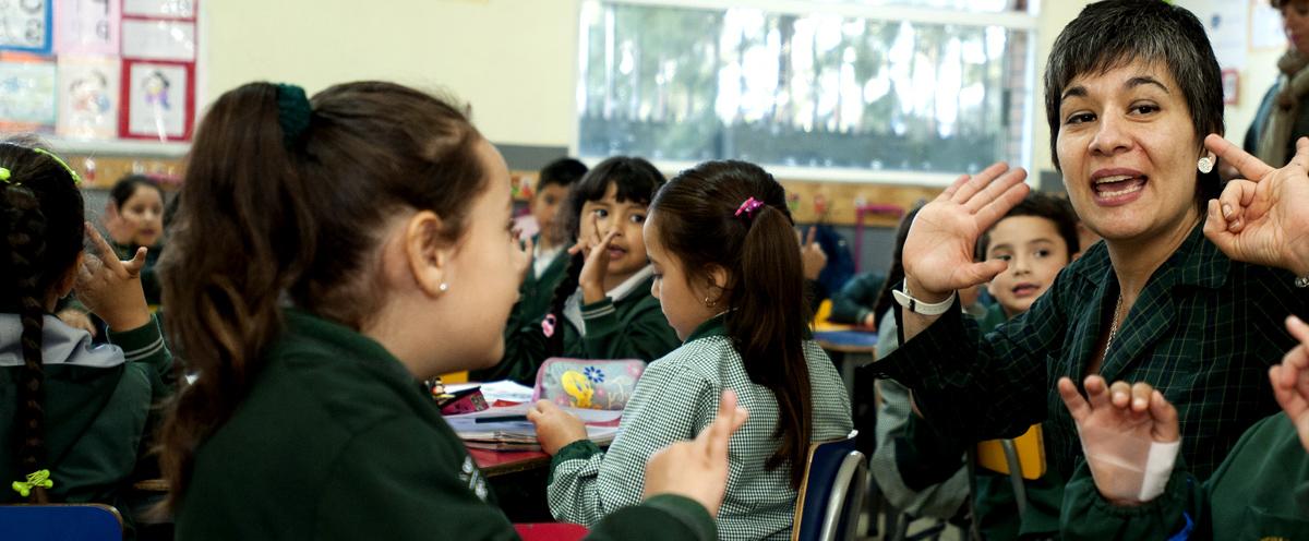 proyecto educacional santo tomás