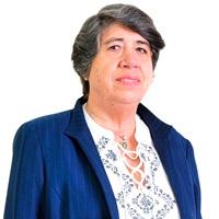 María Isabel Trewhela Jensen